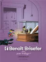 Une histoire de la fin de l'Âge d'Or  Benoît Brisefer    Intégrale 3 – 1975-1978