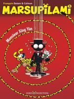 Un conte en Palombie, merveilleux Marsupilami.  Le Marsupilami 31 – Monsieur Xing Yun