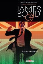 James Bond ne peut plus faire confiance en personne, même en ses gadgets !
