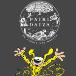 Pairi Daiza accueille un nouveau pensionnaire : le Marsupilami