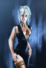 Et Dany créa la femme : « Confronter cette société coincée à des jeunes femmes, nues, belles, flamboyantes et, par-dessus tout, libres »
