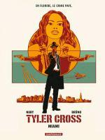 Rien n'est coulé dans le béton… sauf quand cet enfoiré de Tyler Cross vous y expédie !