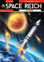 Course à l'espace... Le duel des aigles, Wunderwaffen, Objectif Von Braun