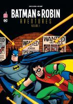 Batman et Robin sont là, ça va faire mal, ça va cogner la bagarre !