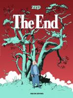 The End, Zep s'attaque à la fin du monde