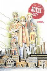 Royal City : Jeff Lemire en finit avec la mort après la vie avec un charme indéfinissable