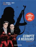 Un juge et un commissaire au cœur du terrorisme.  Compte à rebours 1 – Es-Shahid
