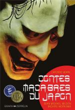 Contes Macabres du Japon, une brillante adaptation en manga