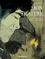 Entre une histoire d'amour ou d'amitié, Pierre Alary ne choisit pas et réussit les deux, de classe en claques, de Conan le Cimmérien à Sorj Chalandon