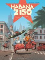 Cailleteau et Héloret ont vu La Havane comme vous ne la verrez jamais, piquant une tête jusqu'en 2150 entre mafieux et extraterrestres