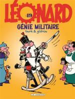 Prééésentteeeeeeeeeeeezzzzzzzzzzzzz Gags ! Léonard 49 – Génie militaire