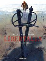 Libertalia : la poudre aux yeux fait place à celle des canons