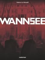 Au sommet de l'horreur bureaucratique : Wannsee où l'extermination des Juifs de façon industrielle.