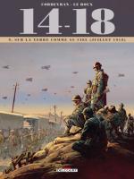 Nouvel espoir, arrivée du contingent américain – 14-18 Sur la terre comme au ciel.