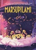 Une compilation houba mot magnifique. Marsupilami – Des histoires courtes 2