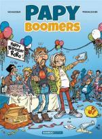 Les charentaises, c'est pas pour les… Papy Boomers 1