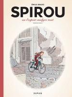 Rentrée 2018, les immanquables ! (1)  « Spirou ou l'espoir malgré tout T.1 » Émile Bravo