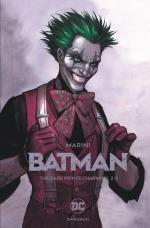 Marini règle ses contes avec le prince charmant de Gotham : « Un Batman plus taciturne, qui pourrait être joué par Clint Eastwood »