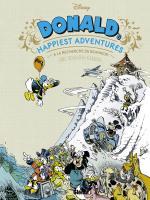 Inépuisables aventures, poésie inestimable, esthétique vintage magnifiée : Trondheim et Keramidas galvanisent durablement Mickey, Donald & co