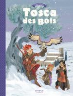 Tosca des bois n'a rien à envier à Robin et s'évade d'un Moyen Âge guerrier pour retrouver l'insouciance de la jeunesse téméraire