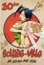 30eme édition du Festival de Sollies Ville