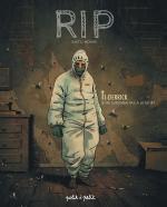 RIP T.1 Je ne survivrai pas - Derrick  - Edition Petit à Petit Sortie le 14 Septembre 2018.