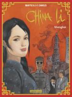China Li T.1 Shanghai
