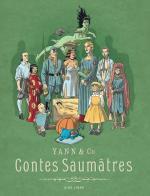 Les Contes de notre enfance façon Lavoisier : rien ne se perd tout se transforme !