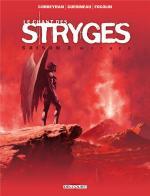 Toute histoire finit par un commencement. Le chant des Stryges 18 - Mythes.