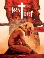 Toulhoat et Brugeas à Bruxelles pour le tome 2 d'Ira Dei