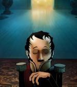 Léopold, roi des Belges, film d'animation historique