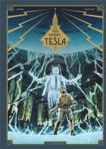 Ambiance électrique dans la nuit américaine.  Les trois fantômes de Tesla 2 – La conjuration des humains véritables.