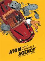 Atom Agency 1 – Les bijoux de la Begum.
