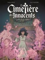 A moins d'un miracle…  Le cimetière des innocents 2 – Le feu de Saint-Anthelme.
