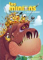 Voyez la vie en jaune.  Les Minions 3 – Viva le boss !