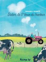 Juste Célib', juste happy ?  Didier, la cinquième roue du tracteur.