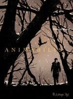 Animabilis : sous prétexte d'avoir vu un loup-garou, par la force des saisons, le talent de Thierry Murat est tout-terrain et toutes… émotions
