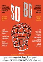 Marc-Antoine Mathieu et Laurent Gerbier invité d'honneur du SOBD 2018