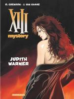 Rodéo pour un dernier tour de piste.  XIII Mystery 13 – Judith Warner