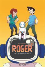 Adopte-un-humain.com.  Roger et ses humains 2