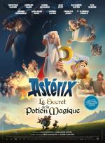 Le secret de la potion magique : la Gaule a un incroyable talent et Astérix se fait Big in Japan et, cette fois, le ciel ne lui tombe pas sur la tête