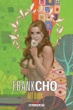 Ne vous fiez pas aux apparences.  Frank Cho Artbook