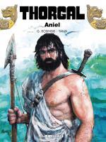 Tous les voyages ont une fin.  Thorgal 36 – Aniel