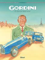 Wozniak saisit un peu de l'étoffe des héros et pionniers automobiles à chaque fois qu'il fait vrombir les R8 de Gordini