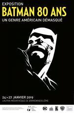 Batman fête ses 80 ans ! Frank Miller, Paul Dini et Jock mis à l'honneur