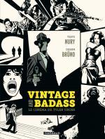Des sapins qu'ont du look, si t'y mets des artbooks #2: Vintage and badass, original et frontal; le cinéma des méchants, les vrais !