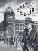Vice, scandale, corruption, bière et fräulein au cœur de Weïmar.  Babylon Berlin