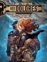 Ucc Dolores: vers l'infini et roux-delà