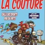 Salon du Livre et de la BD de La Couture