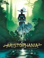 Le conte de fées existe encore.  Aristophania 1 – Le royaume d'Azur